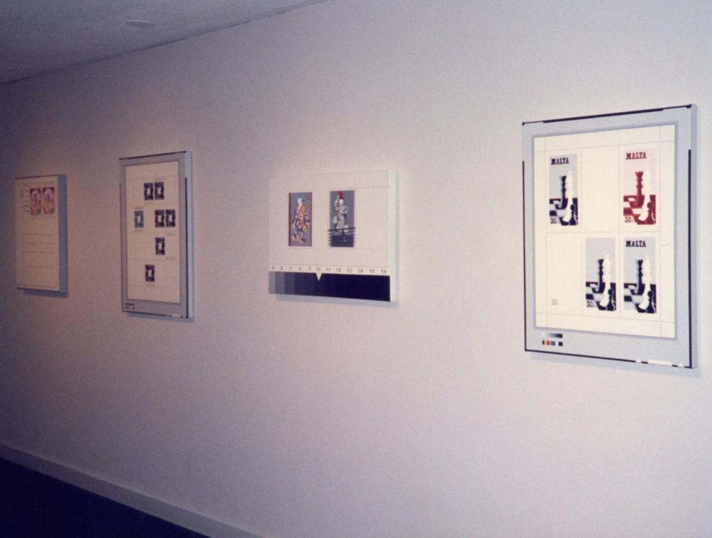 Franz Bader Gallery 198910