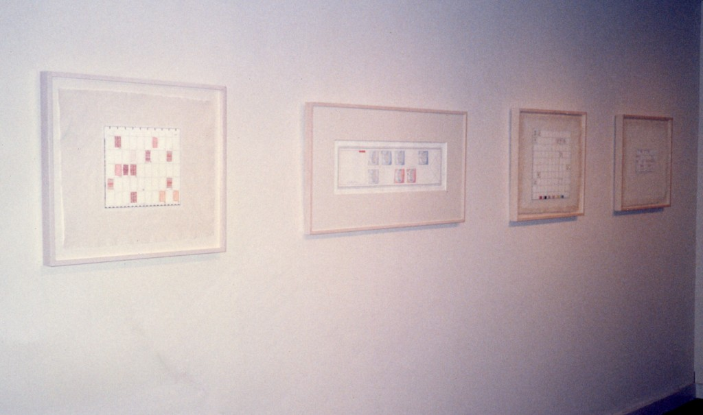 Franz Bader Gallery 198913