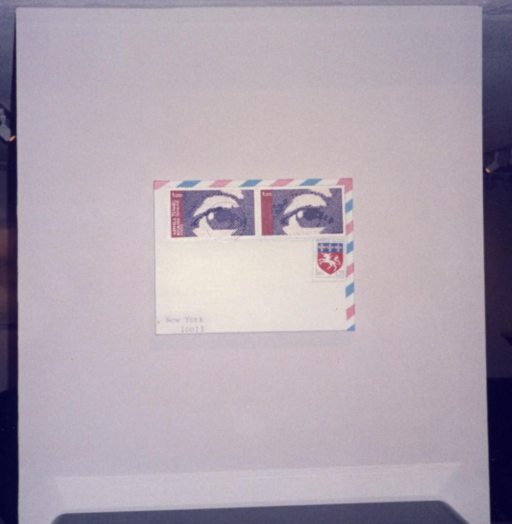 Franz Bader Gallery 198915