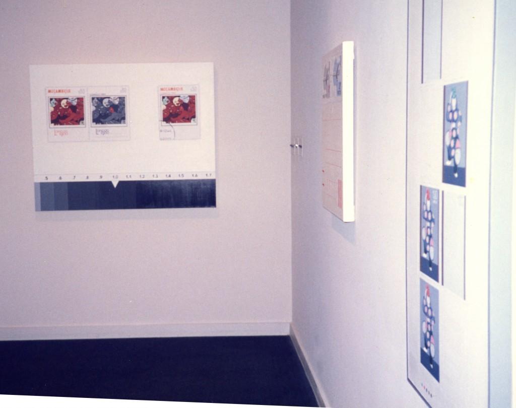 Franz Bader Gallery 19893