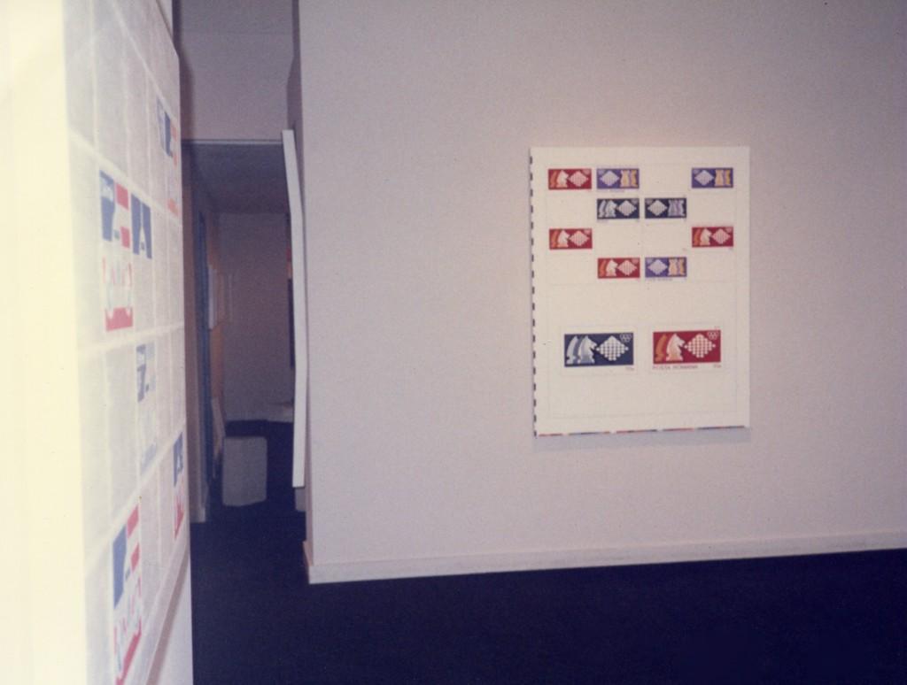 Franz Bader Gallery 19896