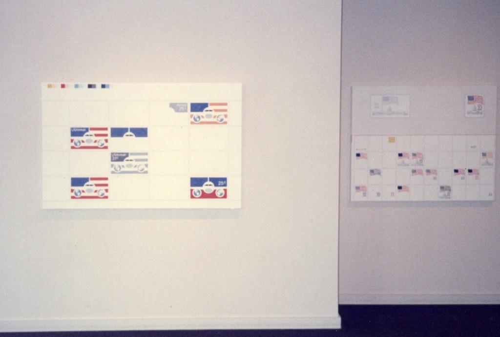 Franz Bader Gallery 19899