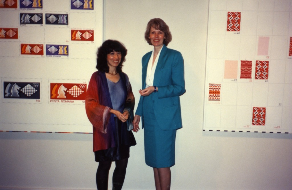 Franz Bader Gallery 19891