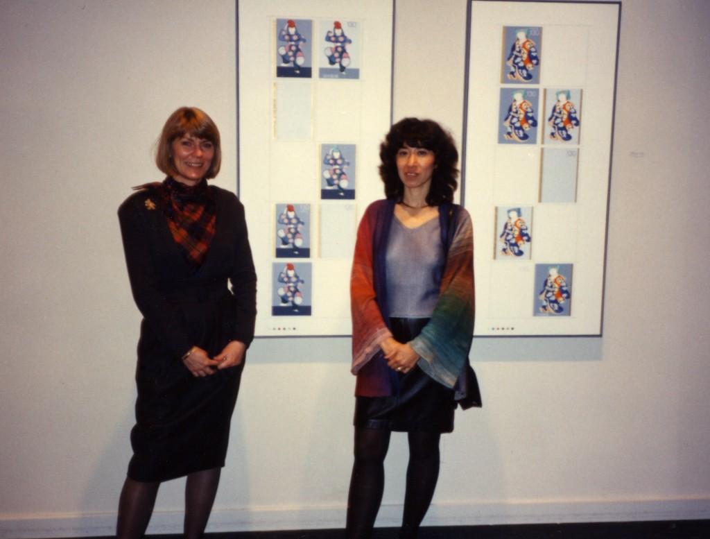 Franz Bader Gallery 19894