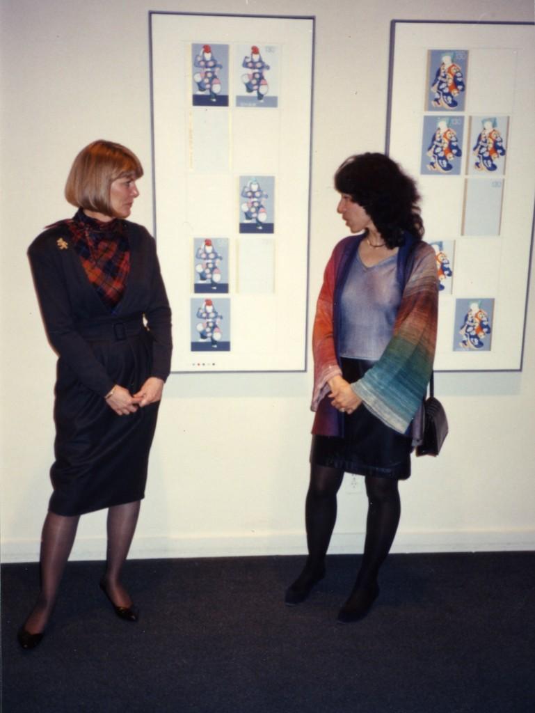 Franz Bader Gallery 19897